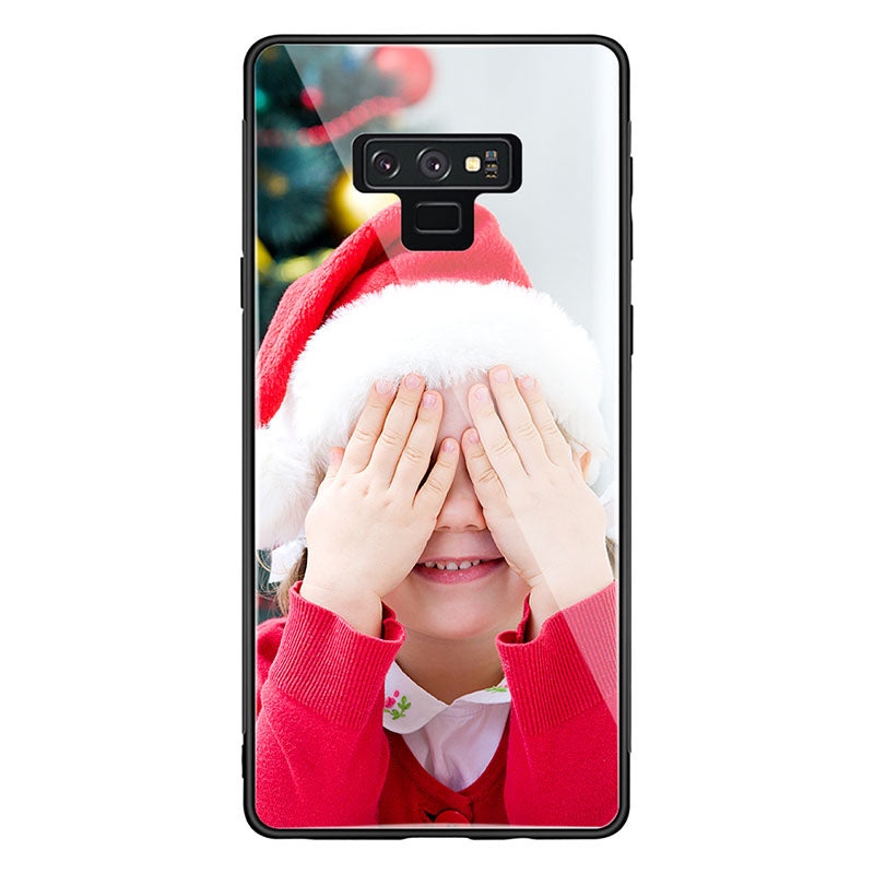 Personalized Picture Phone Case For Samsung Note9