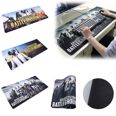 PLAYER UNKNOWN'S BATTLE GROUNDS mouse pad