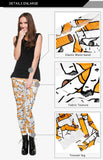 Cigarette - Kukubird_uk Leggings, Tights
