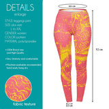 Leo - Kukubird_uk Leggings, Tights