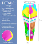 Jazz sport - Kukubird_uk Leggings, Tights