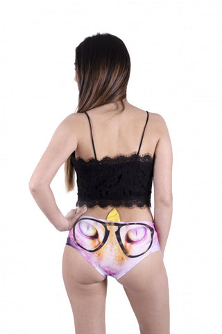 Galaxy Nerdy Caticorn Horn Pantie-Kukubird_uk