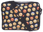 Emoji Cross Body Bag - Kukubird_uk Leggings, Tights