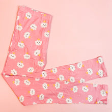 Regular Leggings (8-12 UK Size) - Princess Cloud