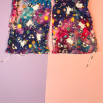 Loungewear Galaxy Llama - Kukubird_UK