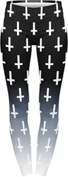 Unholy Cross Black 8-12 - Kukubird_UK