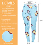 Pingucorn - Kukubird_uk Leggings, Tights