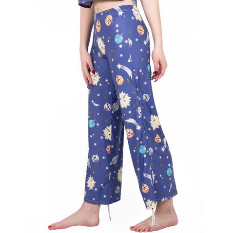 Galacticorn - Kukubird_uk Leggings, Tights