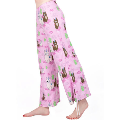 Loungewear Llamacorn - Kukubird_UK