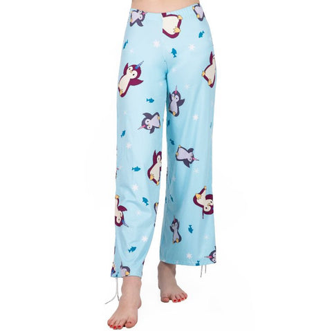 Loungewear Pingucorn - Kukubird_UK