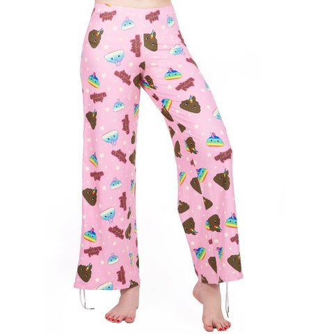 Loungewear Poppicorn - Kukubird_UK