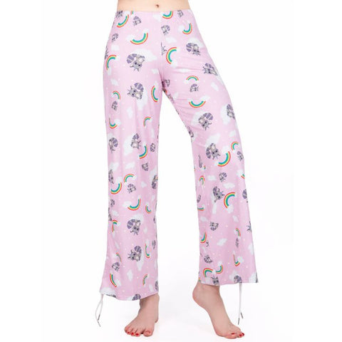 Loungewear Raccoonicorn - Kukubird_UK