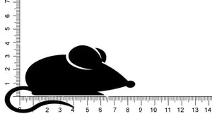 Weaner Mice 8 per pack (3-5wks/12-21g) - Fuzzy Fox Reptiles and Rodents