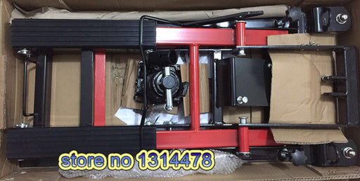 Motorcycle Repair lifting Platform Hydraulic lift ATV Capacity 600kg or 1500lbs