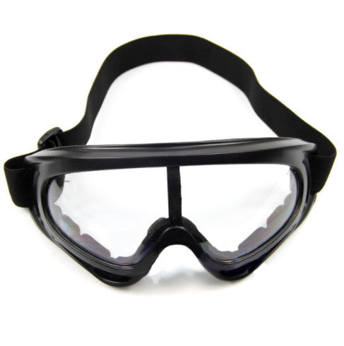 Dust-proof Motorcycle Riding Goggles