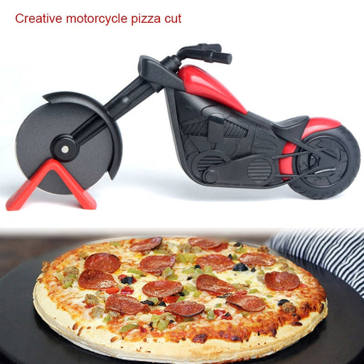 Motorcycle Pizza-Cutter Wheel Free Shipping