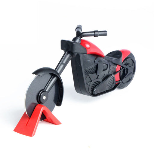 Motorcycle Pizza-Cutter Wheel.  Free Shipping