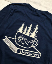 Load image into Gallery viewer, Morning Dose: Adventure Unisex Long Sleeve