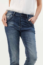 Load image into Gallery viewer, ITALIAN STAR POCKET JEAN