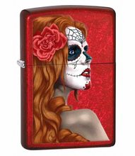Load image into Gallery viewer, Day of The Dead Girl