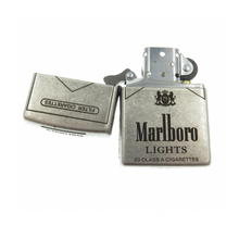 Load image into Gallery viewer, Marlboro XMZ Silver