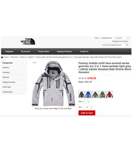 Load image into Gallery viewer, Gore-Tex Xcr
