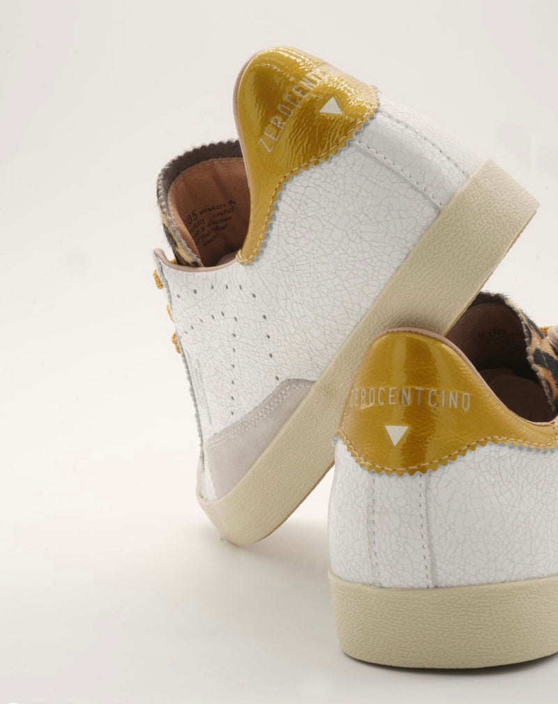 BASKETS LEO GOLD