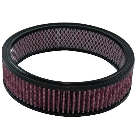 AIR FILTER ELEMENT 9x55mm HI-FLO - REDLINE