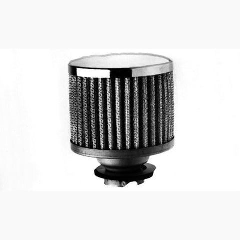 BREATHER/OIL CAP ENGINE TWIST ON - FILTER TYPE