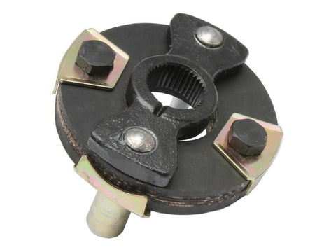 COUPLING STEERING BOX-COLUMN XA-F P/STEER