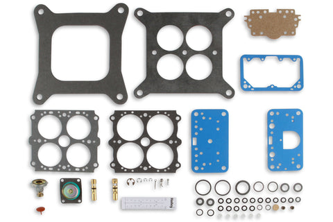 CARBURETTOR KIT HOLLEY 4BL 750 VAC-HOLLEY-