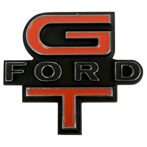 BADGE GT FORD XWGT GRILLE CONCOURSE