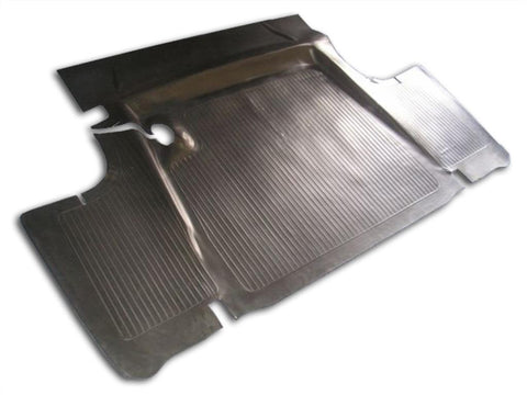 BOOT MAT RUBBER XA-C SED AND COUPE REPRO