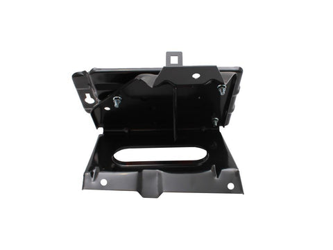 BATTERY TRAY & SUPPORT XR-Y 351 (SUIT CLAMP IN RAD)