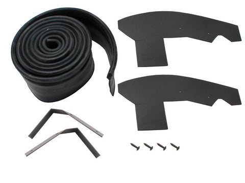 BUMPER DUST STRIP REAR XA-C COUPE/XA SEDAN -KIT-