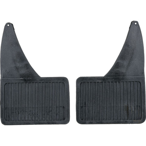 MUDFLAP SET XD-F/ZJ-L/FC-E (WILL FIT XA-C) FRONT OR REAR - PAIR