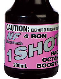 NF ONE SHOT UP TO 4 RON INCREASE TREATS 60 LITERS