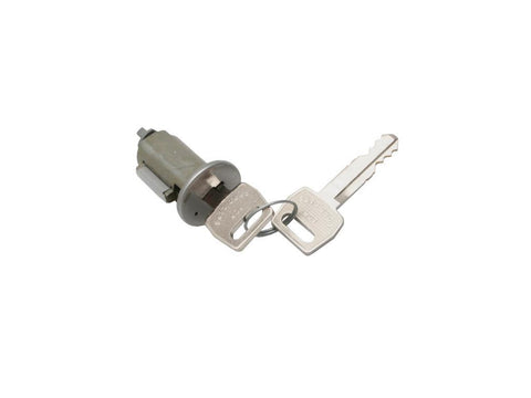 IGNITION BARREL AND KEY XR-Y/F100/67 MUSTANG