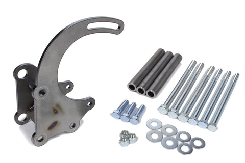 AIRCOND COMPRESSOR MOUNT KIT SANDEN 508 ROTARY TO PRE-70 289-351 WINDSOR