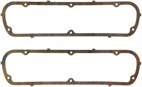 GASKET ROCKER COVER WINDSOR CORK FEL-PRO - PAIR