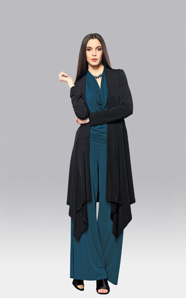 Copy of Duster Jacket - Code Vitesse
