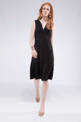 2-Way Twist Dress
