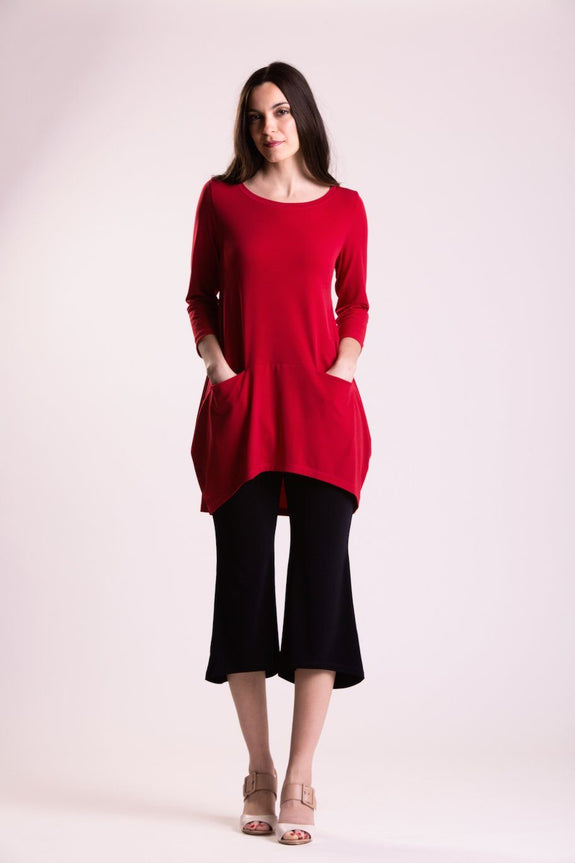 Bal Harbour Tunic W/Pocket