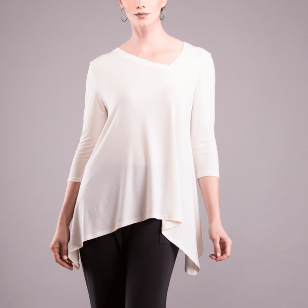 Pointed tunic - Code Vitesse