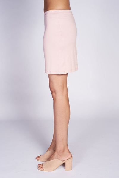 Mini Skirt - Bamboo - Code Vitesse