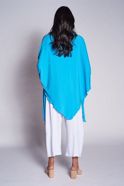 Point Shawl - Code Vitesse
