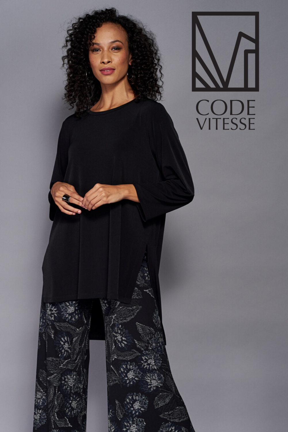 Spring and Summer Collection Code Vitesse