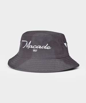 Women's Grey OG Bucket Hat