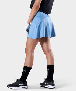 Sky Blue AR Tech Skort