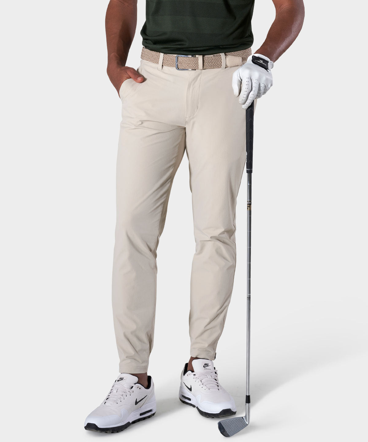 Sand Four-Way Stretch Jogger